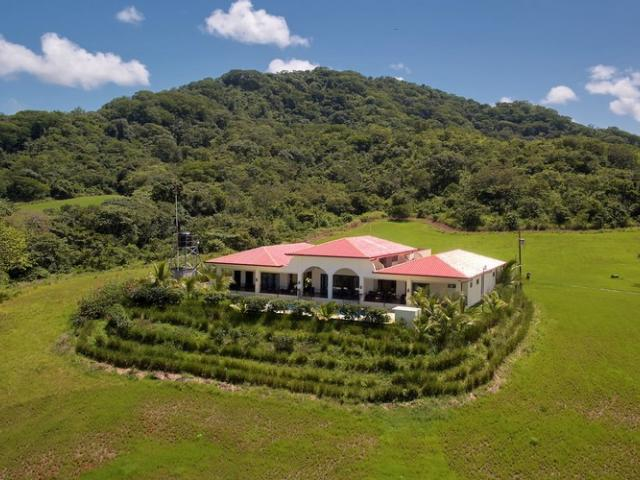 costarica-immobilier Costa rica Sale COMMERCIAL-BUSINESS RANCH 27 Guanacaste