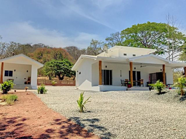 costarica-immobilier Costa rica Sale COMMERCIAL-BUSINESS B&B VILLA PYKA Guanacaste