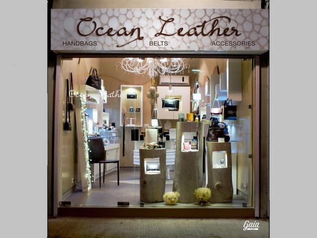 costarica-immobilier Costa rica Sale COMMERCIAL-BUSINESS BOUTIQUE OCEAN LEATHER Guanacaste